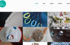 Il sito di Ranaba ceramica!